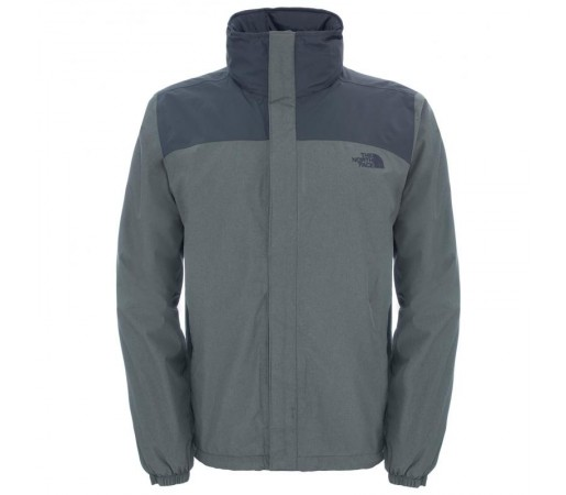 Geaca The North Face M Resolve Insulated Gri