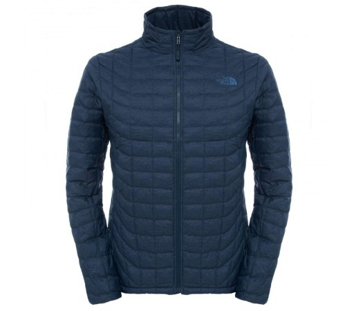 Geaca The North Face M Thermoball Full Zip Bleumarin