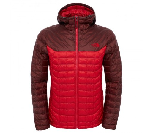 Geaca The North Face M Thermoball Hoodie Rosie