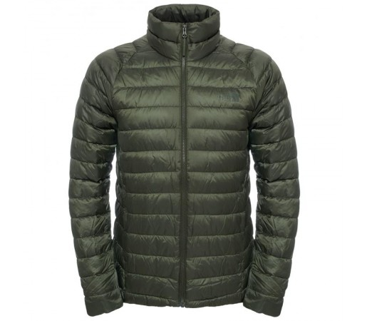 Geaca The North Face M Trevail Verde