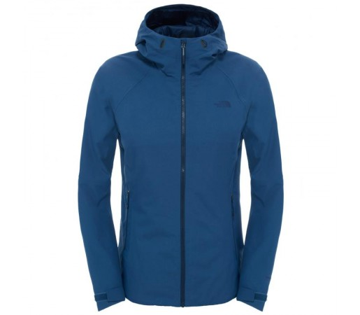 Geaca The North Face W Fuseform Mntr Insulated Albastra