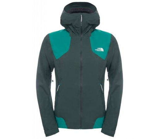 Geaca Schi The North Face M Shinpuru GTX Verde
