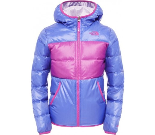 Geaca The North Face G Reversible Moondoggy Mov