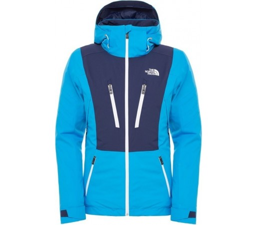 Geaca The North Face M Furggen Albastra