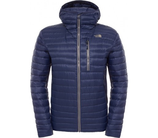Geaca The North Face M Low Pro Hybrid Albastra