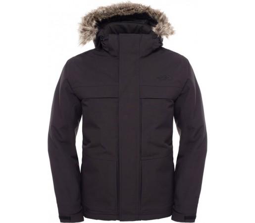 Geaca The North Face M Nanavik Jacket Neagra