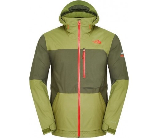 Geaca The North Face M Sickline Forest Green