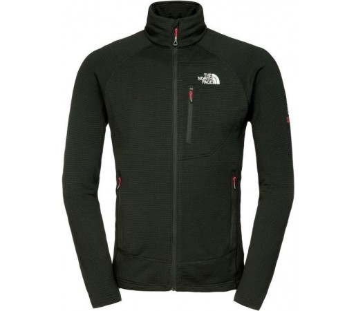 Midlayer The North Face M Storm Shadow Black