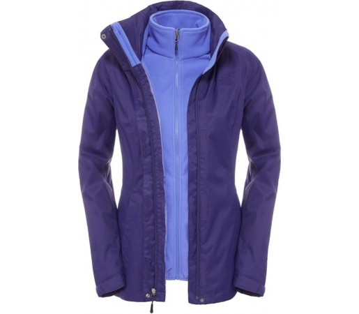 Geaca The North Face Evolve Ii Triclimate Mov