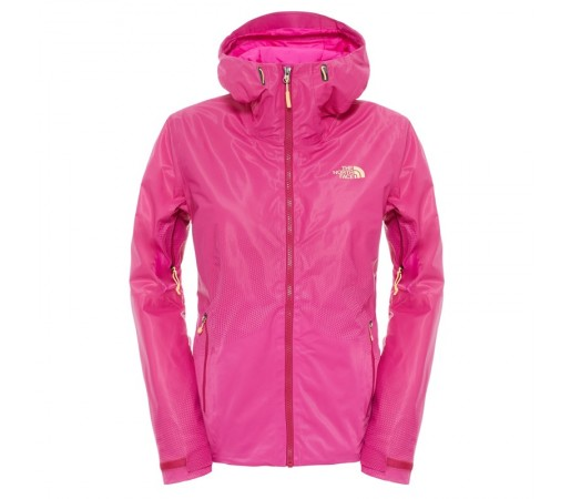 Geaca The North Face W Fuseform Dot Matrix Insulated Mov