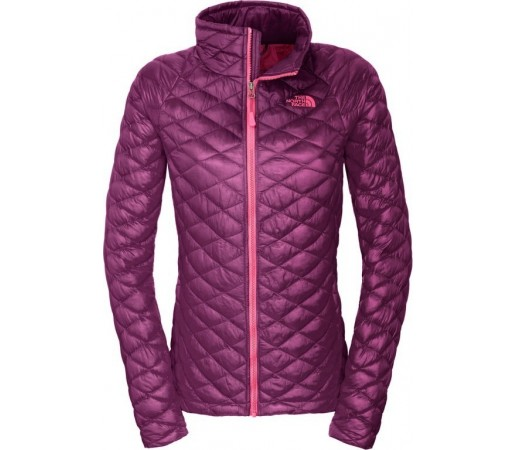 Geaca The North Face W Thermoball Full Zip Mov