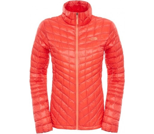 Geaca The North Face Thermoball Full Zip Rosie