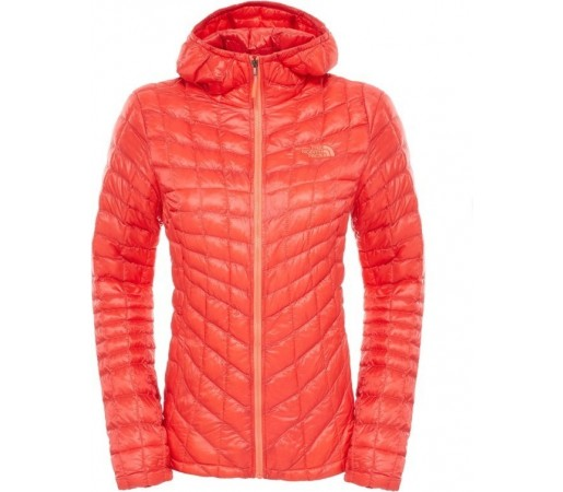 Geaca The North Face Thermoball Hoodie Rosie