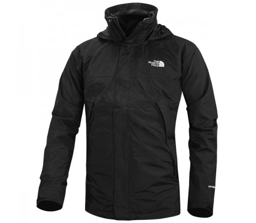 Geaca The North Face M Stratosphere Triclimate Neagra