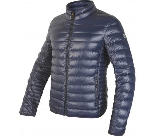 Geaca Brekka 365 Down Jacket Man Albastra