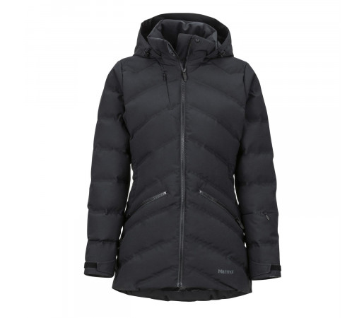 Geaca Ski Femei Marmot Val D'Sere Black (Negru)