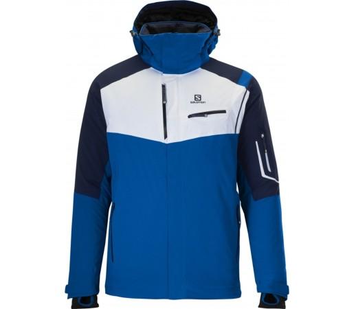 Geaca Ski Odysee GTX M Union Blue