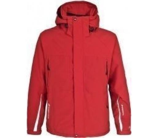 Geaca Ski Trespass Companion Red