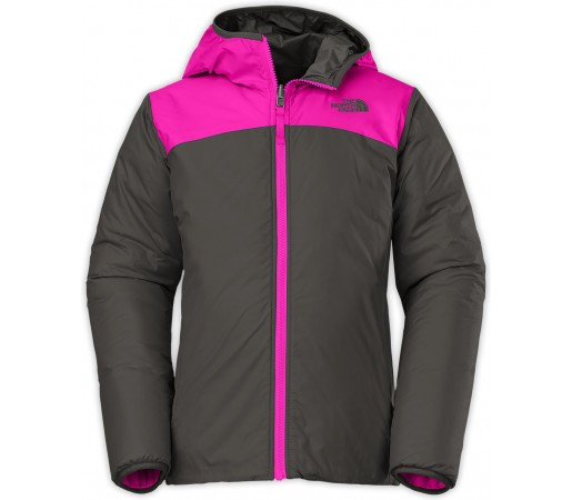 Geaca The North Face G Reversible Perseus Roz