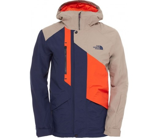 Geaca The North Face M Dubs Insulated Albastra/Maro
