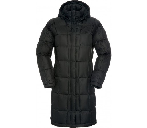 Geaca The North Face W Metropolis Parka Black