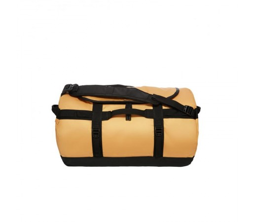 Geanta The North Face Base Camp Duffel - S Galbena