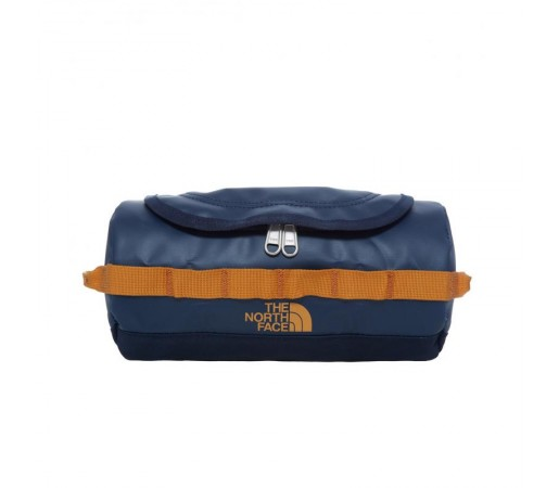 Geanta The North Face Base Camp Travel Canister - S Albastra