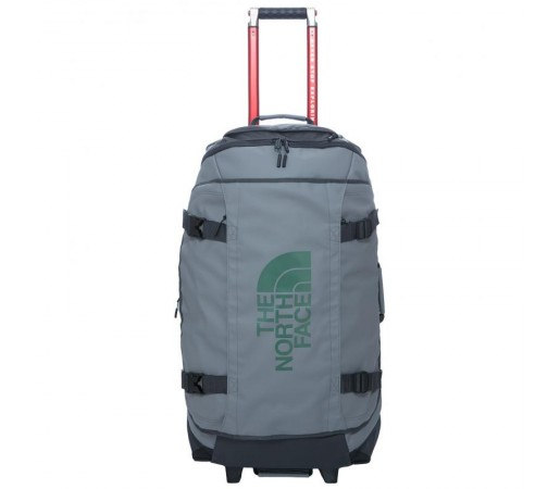 Geanta The North Face Rolling Thunder - 30 Gri/Verde