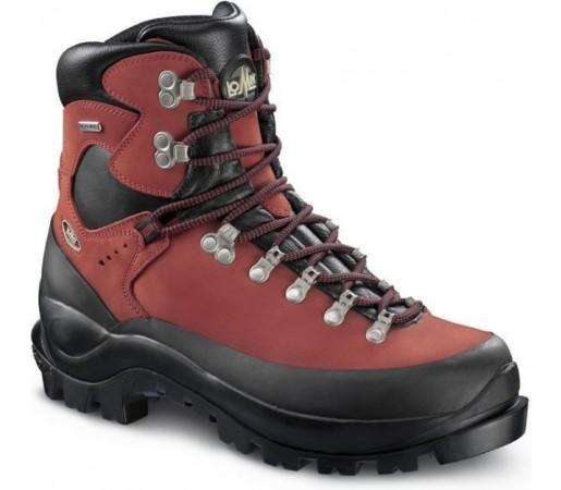 Ghete Lomer Everest STX Red