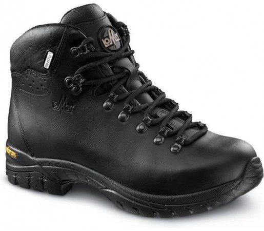 Ghete Lomer Lakes Black