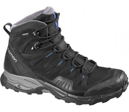 Incaltaminte Salomon Conquest GTX M Black 2013