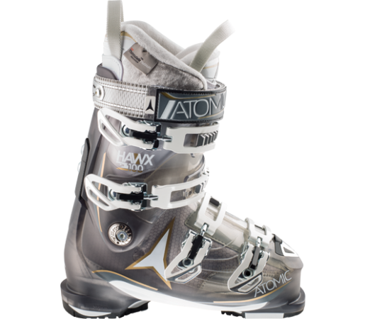 Clapari Atomic Hawx 2.0 100 W Grey/Black