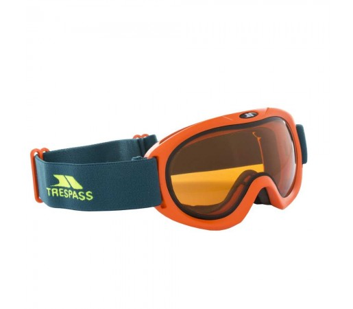 Ochelari Schi si Snowboard Trespass Hijinx K Portocaliu