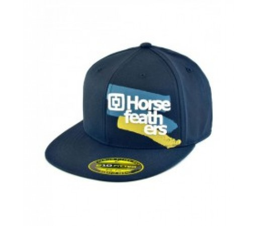 Sapca Horsefeathers Method Albastra