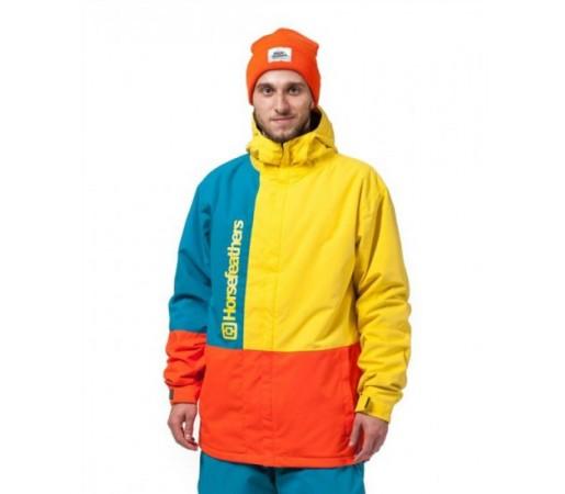 Geaca schi si snowboard Horsefeathers Taylor Galbena