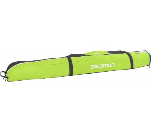 Husa Ski Salomon 165 + 20 Exp Lime