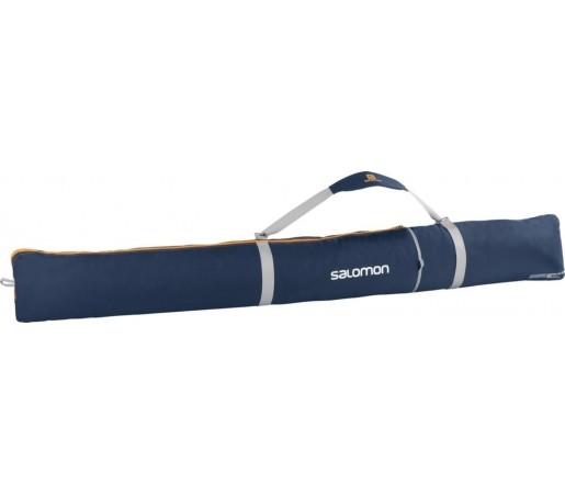 Husa Ski Salomon Original Ski Sleeve Blue 165