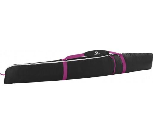 Husa Ski Salomon Original Ski Sleeve Magenta 165