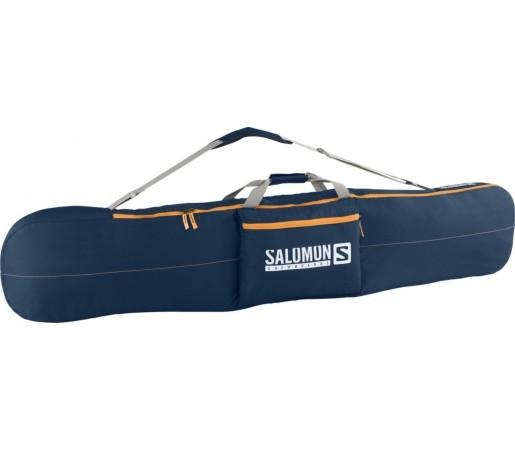 Husa Snowboard Salomon 168 The Way Blue