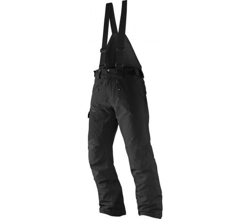 Pantaloni Schi Salomon Chill Out Bib M Negru