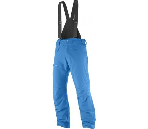 Pantaloni Schi Salomon Chill Out Bib M Bleu