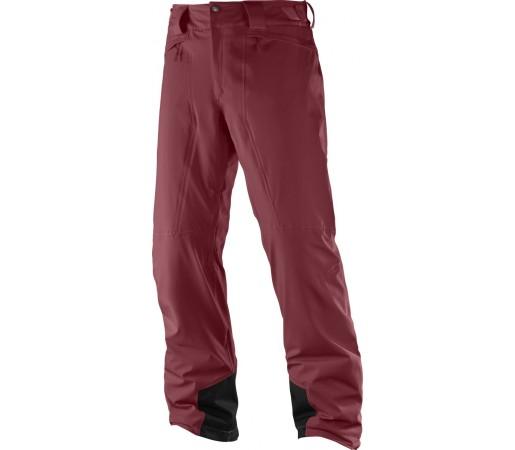Pantaloni Schi Salomon Icemania M Visiniu