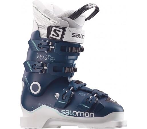 Clapari Salomon X Max 90 W Albastru 2018