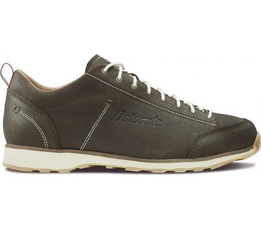 Incaltaminte Dolomite 54 Low Leather Maro