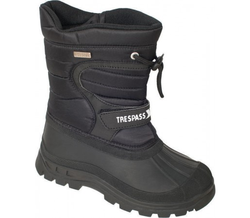 Incaltaminte Trespass Dodo Black