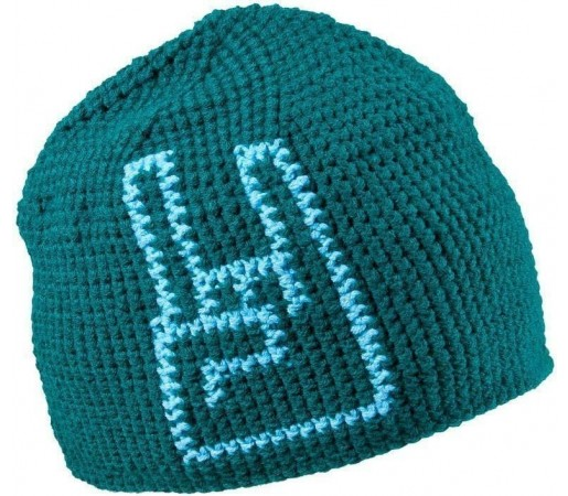 Caciula Kask John Metal (Crochet Handmade) Green 2013