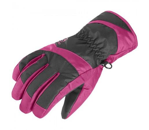 Manusi Salomon Electre Glove Jr Gri/ Roz