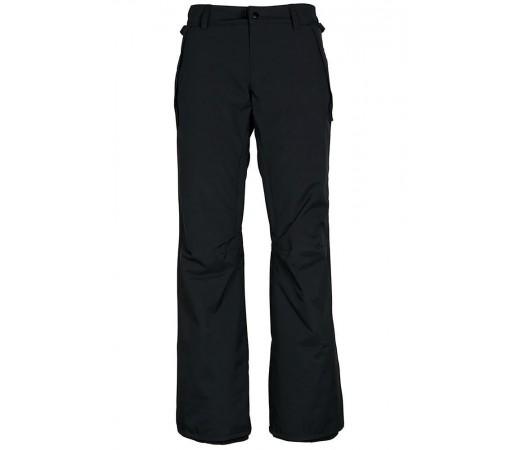 Pantaloni Snowboard Femei 686 Standard Negru