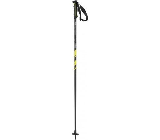 Bete ski Salomon F-One Black Yellow 2013