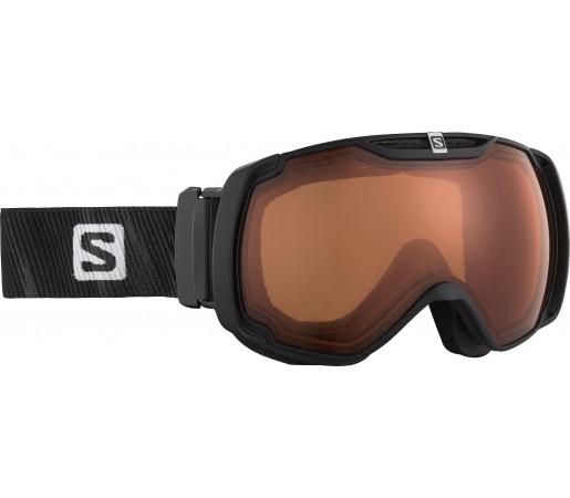 Ochelari Ski si Snowboard Salomon X-Tend Access Black